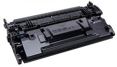 HP 87X (CF287X) High Yield Black Laser Toner Cartridge (Compatible)