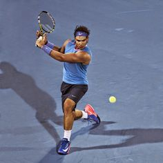 Rafaholics.com: Nike Unveils Fall 2014 USOpen Gear  I must say I never saw it in 2014. I certainly WISH I had! :)