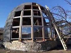 Мир куполов (domesworld.ru) • Просмотр темы - Проектирование Стратодезического купола