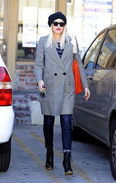 she has many adorable coats