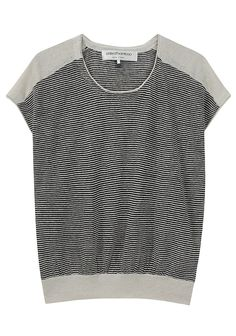 french sleeve linen sweater / united bamboo- I would totally wear this! Proper Attire, Looking Dapper, Androgynous Fashion, Dressed To The Nines, Sweater Shop, Cool Sweaters, What To Wear, Style Me, Women Wear