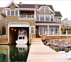 Iu0027ll Take It. Love Boating Villa Plan, Luxury Living, Home Projects