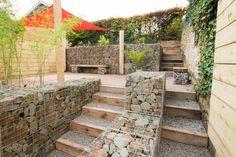 Photos de jardin de style de style moderne par j b landscapes ltd   homify