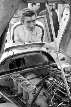 Jo Siffert and it says 908