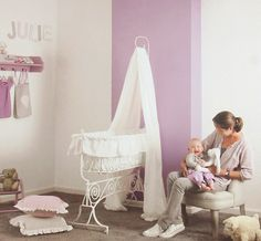 DİKKAT | Bebek odası nasıl hazırlanmalı?