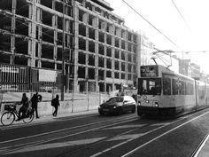 Rokin City Life, Street View