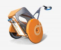 La poussette de sport pour faire du vélo par KidRunner