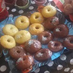 #leivojakoristele #mitäikinäleivotkin #vappu Kiitos @mammuskaleipuri