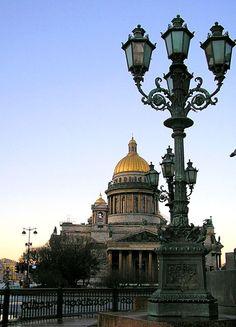 Saint Petersburg (Russia)