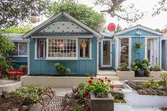 Schau Dir dieses großartige Inserat bei Airbnb an: John Steinbeck's Writer's Studio in Pacific Grove