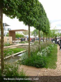 RHS Chelsea Flower Show Gardens 2012