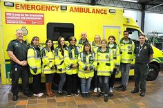 East Herts First Responders #FridayFund #Fundraising #Giving