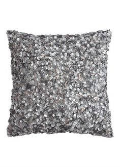 Boutique Sequin Cushion 30cm x 30cm