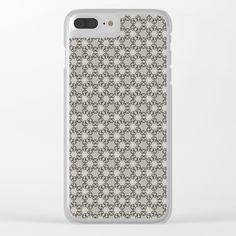 Shop clear iPhone cases featuring brilliant patterns and designs on frosted, transparent shells - created by the world's best independent artists. Shells, Iphone Cases, Artists, Patterns, Shop, Design, Conch Shells, Block Prints, Seashells