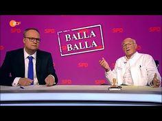 Die SPD ist Balla Balla - heute show vom 17.04.2015 (5:14)