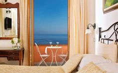 Hotel Conca d'Oro | Hotel Positano