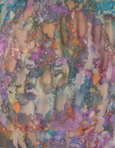 "For Sale: Dances by Liberty Watson | $250 | 19""w 24""h | Original Art | http://www.arttwo50.com/buy/art/dances"