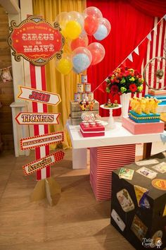 circus-party-welcome-sign-direction-signs