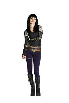 kenzi lost girl - Google Search