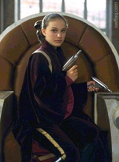 Star Wars: Fit for a Queen