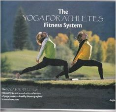 The Yoga for Athletes Fitness System: Argie Ligeros: Amazon.com: Books