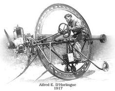 """Monográficos Motociclistas """"Carreras en cuesta""""... las grandes olvidadas: 3-Desde 1917 hasta el fin de la gran guerra 11 Noviembre de 1918"""
