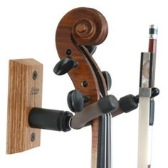 String Swing Wall Hanger for Violas & Violins