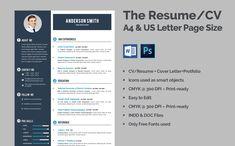 Web Developer CV Resume Template #Resume #Developer #Web #CV