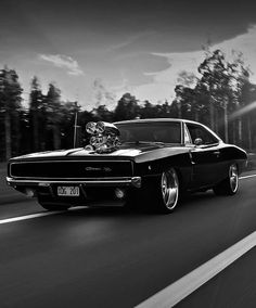 Dodge Charger R/T..Re-pin Brought to you by #HouseofInsurance for #CarInsurance Eugene, Oregon