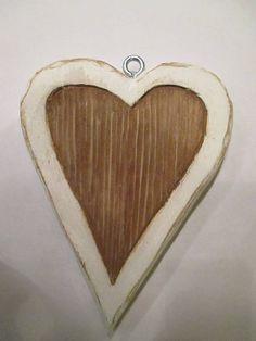 Wood / srdie�ka z dreva