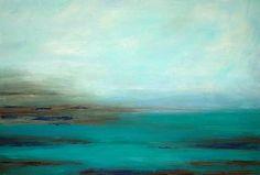 High Tide.  by Ora Birembaum.