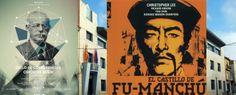 EN LOS ALTOS DE JALISCO: Odón de Buen en el castillo de Fu Man Chu