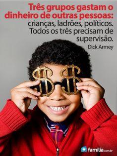 Familia.com.br   5 dicas para dar mesada aos seus filhos
