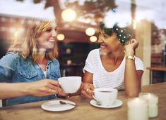 Find Two Multi Ethnic Friends Enjoying Coffee stock images in HD and millions of other royalty-free stock photos, illustrations and vectors in the Shutterstock collection. Thousands of new, high-quality pictures added every day. Coffee Stock, Lifelong Friends, English Course, Coffee Photos, Coffee Date, Coffee Photography, Ad Photography, Small Talk, Selling Jewelry