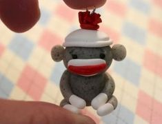 70 beauty and easy polymer clay ideas for beginners (64)