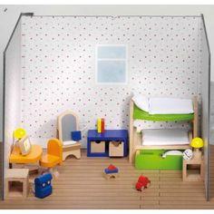 Nice Goki Puppenhausm bel modernes Kinderzimmer Teile