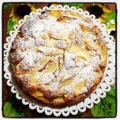 TORTA DI MELE AL LIMONCELLO di Tamara Bonfanti https://drive.google.com/file/d/0BzvrFkLtcvg0cEU5d01VNHhneTQ/edit?usp=sharing