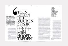 Studio Room Concept & Design - Projecten | Tijdschriften
