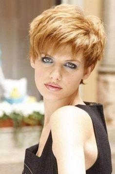 short+hair+cuts+for+women   Very Short Hairstyles Summer 2012 Trends For Women 2012 Summer Short ...