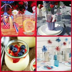4 different mason jar ideas just in time for summer!
