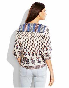 Women's Shirts and Cute Shirts for Women | Lucky Brand