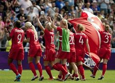 Canada's women's soccer, bronze medal that should have been gold