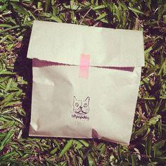 Doggy Bag ;)