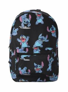 Backpack stich