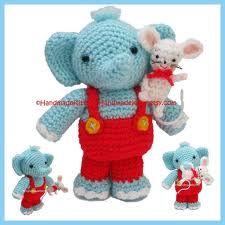 amigurumi crochet - Google Search