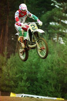 Kurt Nicoll # KTM # Mx GP