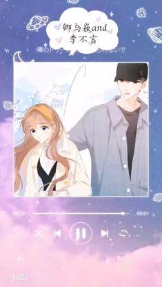 Yandere Anime, Anime Manga, Anime Guys, Anime Cherry Blossom, Anime Friendship, Cute Anime Coupes, Anime Love Couple, Anime Couples Drawings, Anime Princess