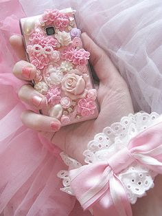 ,So Sweet and Pink