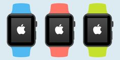 Everything you need to design Apple Watch apps