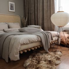 PACE SÄNKYRUNKO Shag Rug, Comforters, Blanket, Bedroom, Furniture, Home Decor, Shaggy Rug, Creature Comforts, Room
